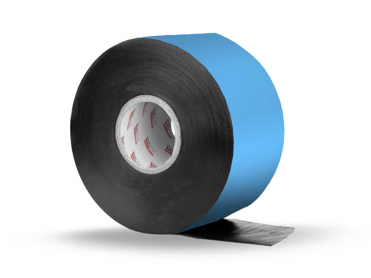 Illustration insulation 3-PLY WRAP DKBUT® ROLL