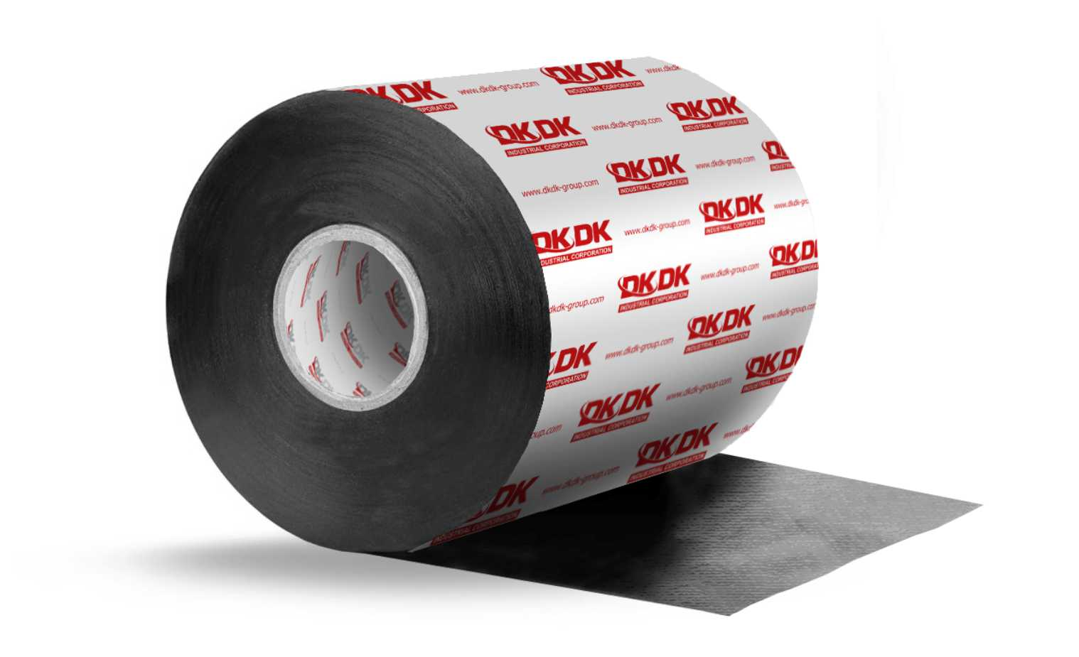 Illustration insulation JOIN WRAP DK-BUT®HB1000 ROLL